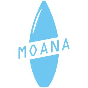 Bluemarina Stand Up Paddle Moana Modell 2020