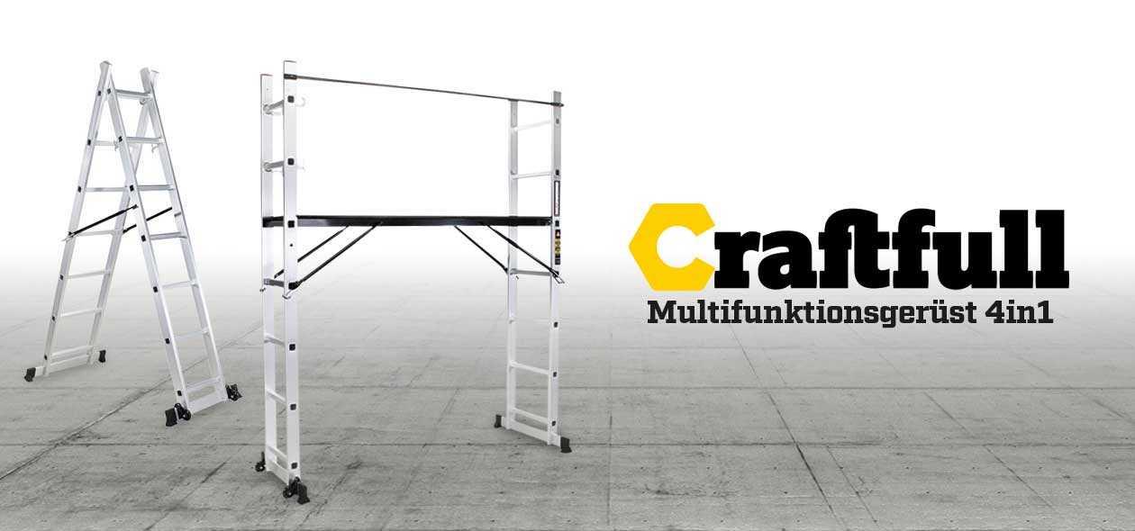 Craftworx Multigerüst