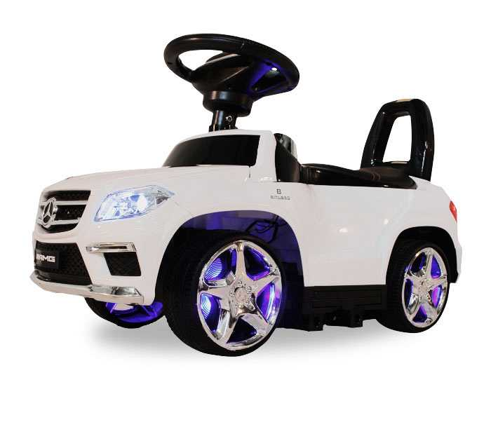 Kinder Rutschauto Mercedes GL