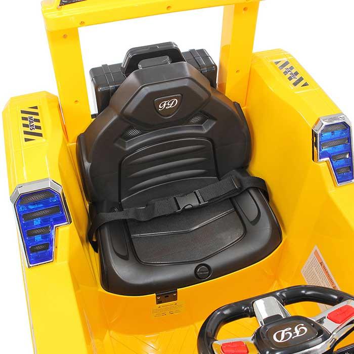 La pelle électrique pour enfants ZP10005