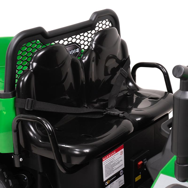 Das Actionbikes Kinder Elektroauto A730 UTV
