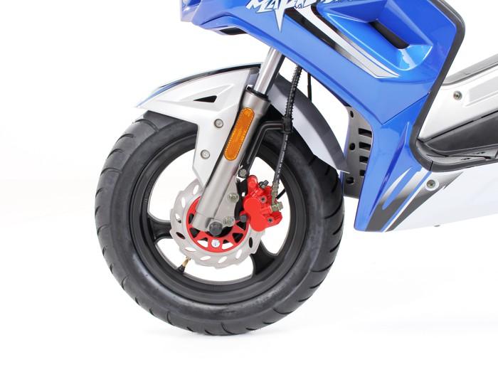 Matador Scooter 25km/h - EU4
