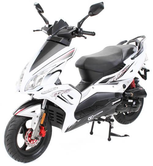 Matador Scooter 45km/h - EU4