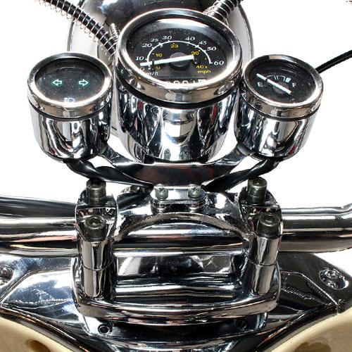 Znen Retro Roller