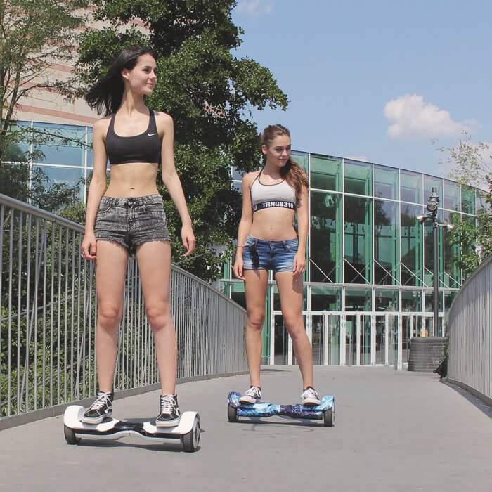 Hoverboard Ratgeber
