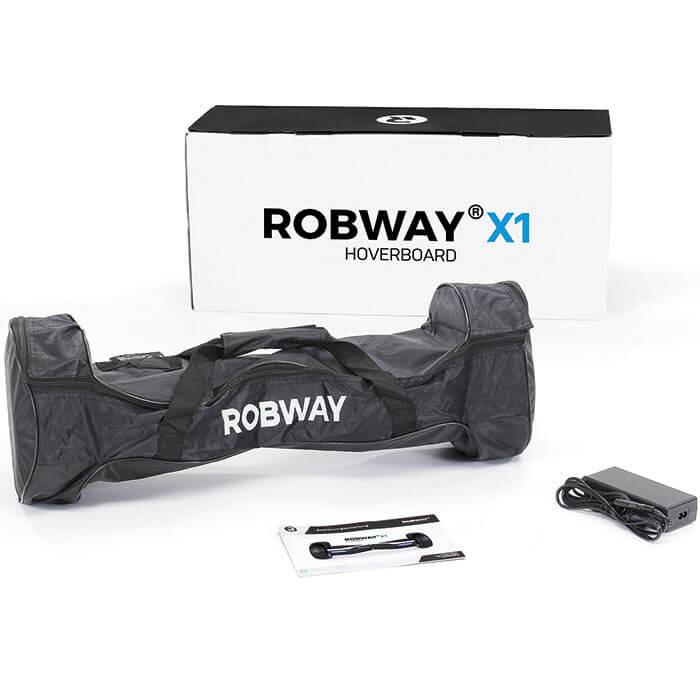 Robway X1