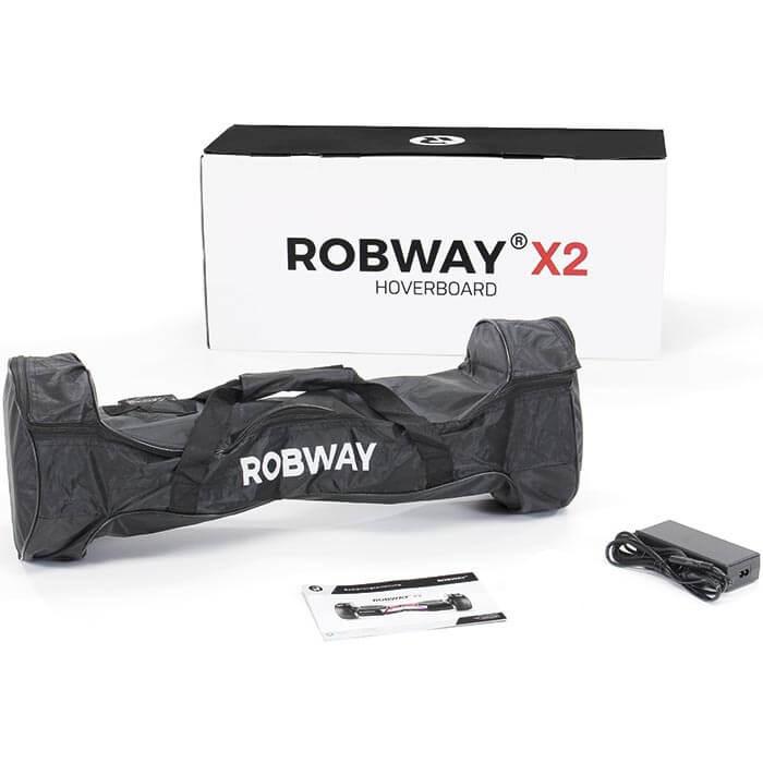 Robway X2