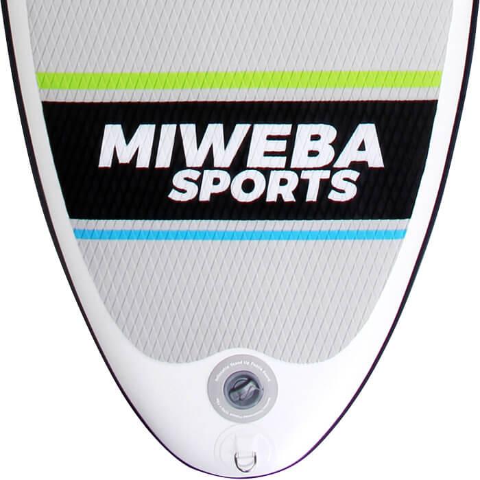 Miweba Mapuna